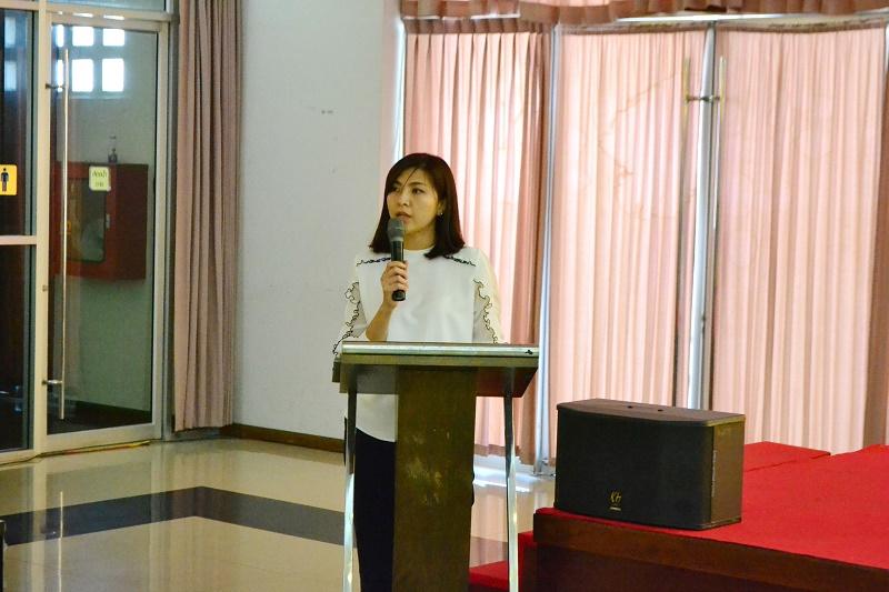 โครงการปัจฉิมนิเทศ ประจำปี 2561