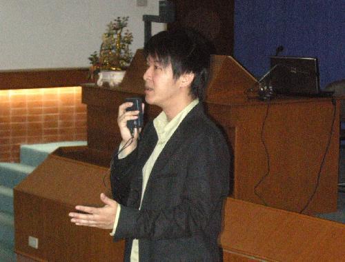 ปัจฉิมนิเทศ ประจำปี 2551