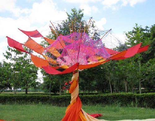 ผลงาน Visual Art Design Final Submission 2009