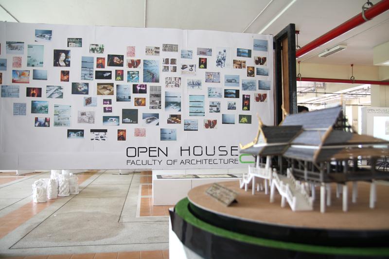 OPEN HOUSE 2 ประจำปีการศึกษา 2553