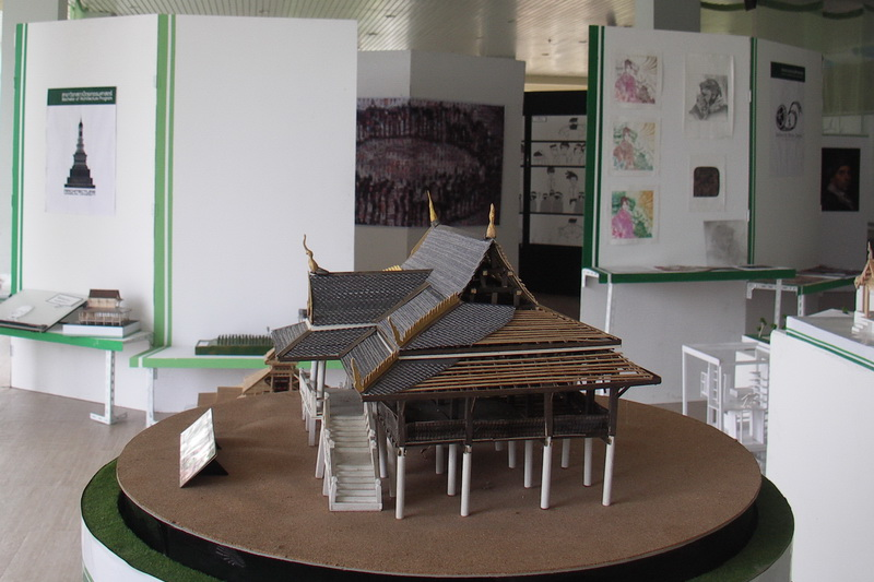 Open House 2011...ผลิดอก ออกผล