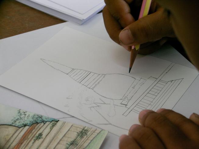 เข้าร่วมหน่วยบริการเครื่องที่ของมหาวิทยาลัยนเรศวร ระหว่างวันที่ 6-7 สิงหาคม 2554 ณ โรงเรียนบ้านบึงสามัคคี จ.กำแพงเพชร และโรงเรียนวัดลำประดาใต้ จ.พิจิตร