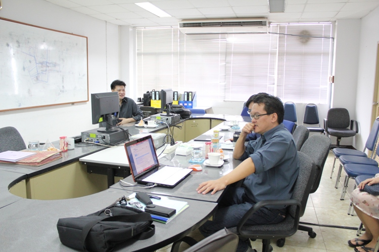 ภาควิชาสถาปัตยกรรม คณะสถาปัตยกรรมศาสตร์ ประกันคุณภาพการศึกษา ประจำปีการศึกษา 2554