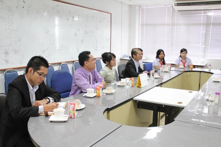 โครงการศึกษาแลกเปลี่ยนทางวิชาการ ระหว่างคณะสถาปัตยกรรมศาสตร์ มหาวิทยาลัยนเรศวร กับคณะสถาปัตยกรรมศาสตร์ มหาวิทยาลัยแห่งชาติลาว