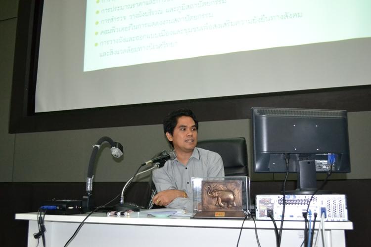 โครงการพัฒนาระบบงานประกันคุณภาพการศึกษา กับเครือข่ายมหาวิทยาลัยในภาคเหนือด้านการประกันคุณภาพการศึกษา (MOU)