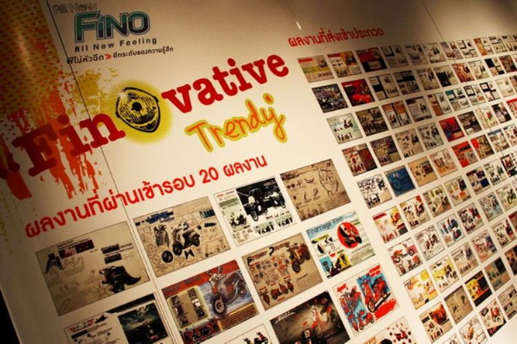 """นิสิตคณะสถาปัตยฯ ม.นเรศวร คว้ารางวัล  """"Finovative Trendy"""" Accessories Design Contest 2013"""