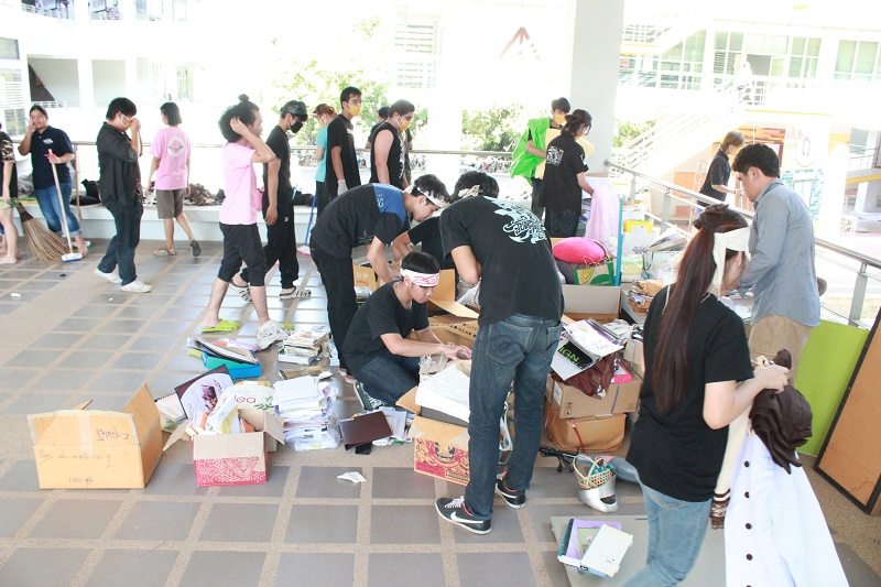 ฺBig cleaning Day 2015
