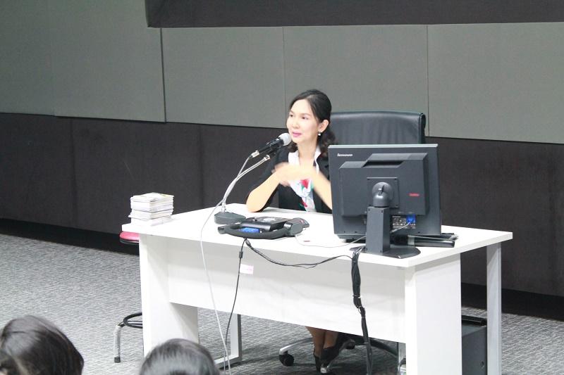 โรงเรียนสุโขทัยวิทยาคม ศึกษาดูงานและรับฟังการแนะแนวคณะสถาปัตยกรรมศาสตร์