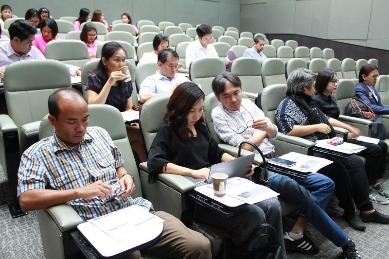 โครงการเครือข่ายแลกเปลี่ยนเรียนรู้เพื่อการประกันคุณภาพการศึกษา (AUNQA)