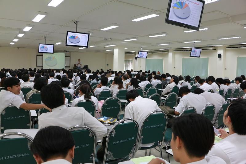 KM ภาควิชาสถาปัตยกรรม ประจำปีการศึกษา 2559