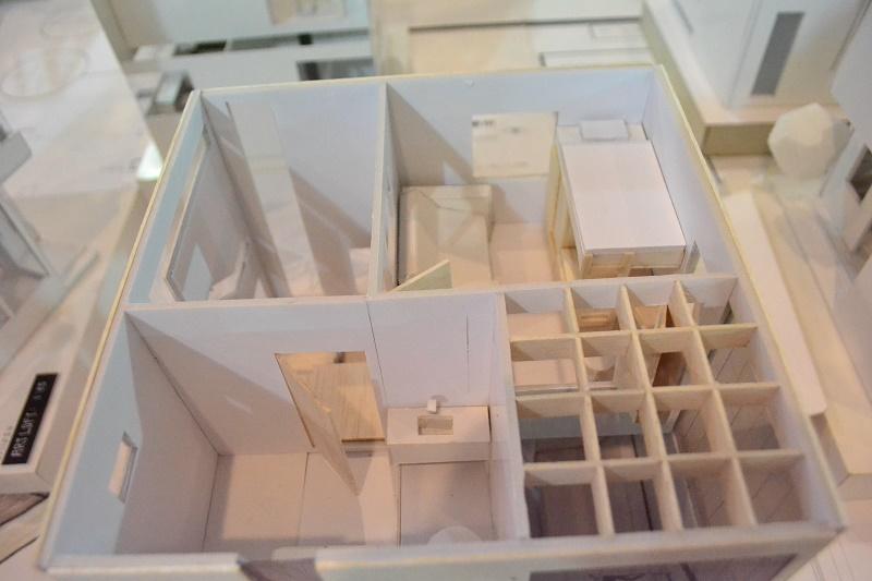 """Design Project Exhibition""ในงานมหกรรมบ้านและคอนโดพิษณุโลกครั้งที่ 1"