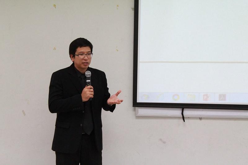 """บรรยายพิเศษ และกิจกรรม workshop """"การเรียนรู้เทคนิคพิเศษของมังงะ"""""""