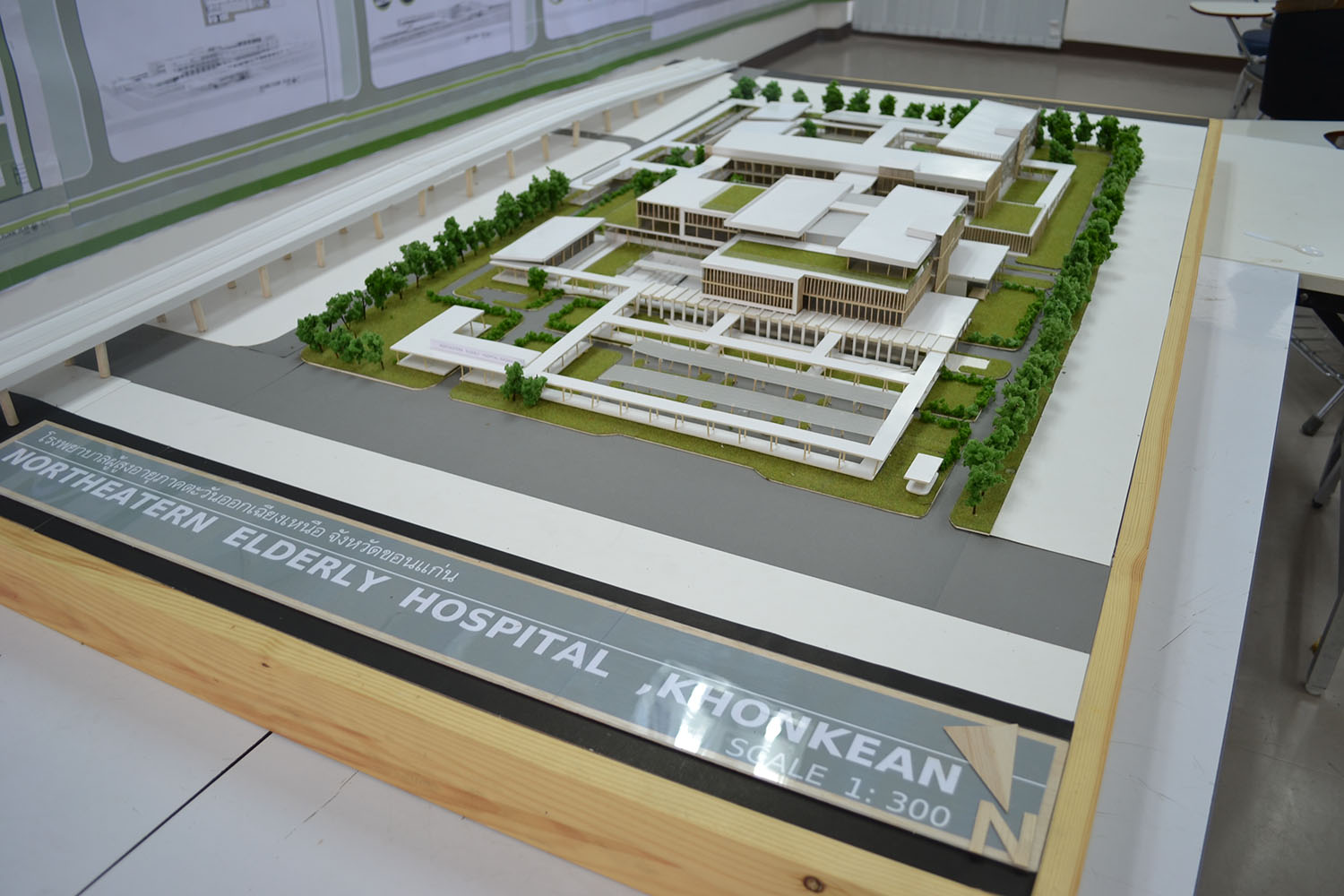 Architecture Thesis Academic Year 2012