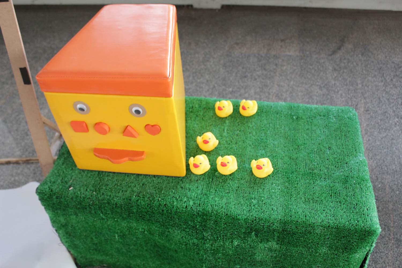 ออกแบบของเล่นเด็ก
