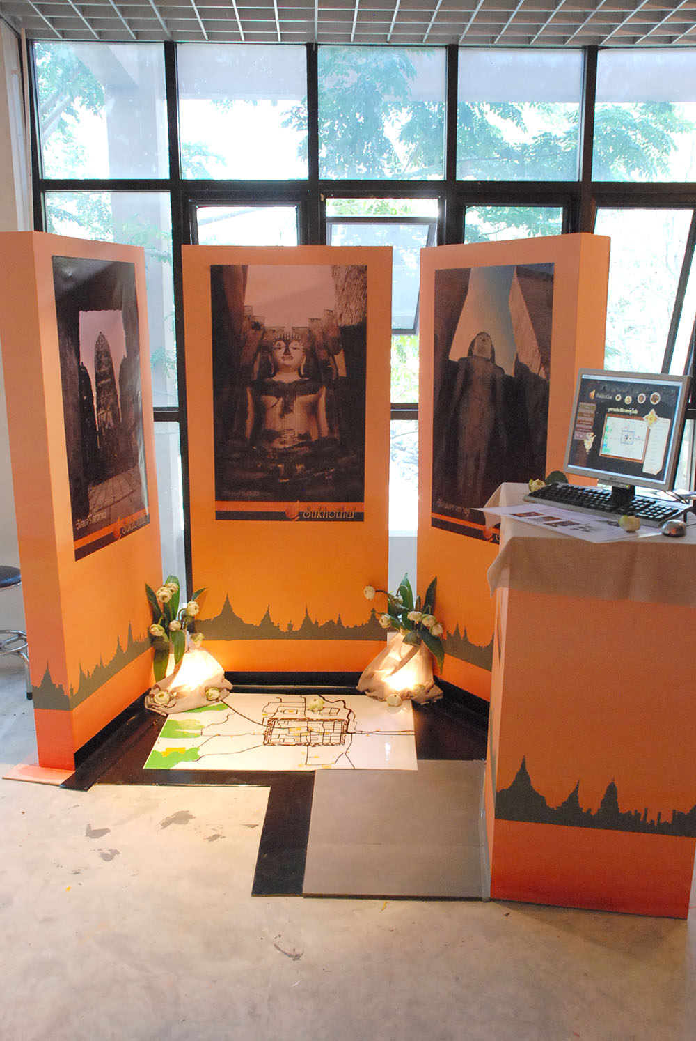 Art Exhibition # 8